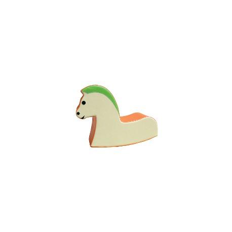 Foam figure: Horse