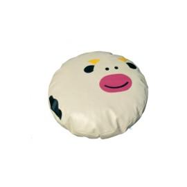 almohada gigante vaca