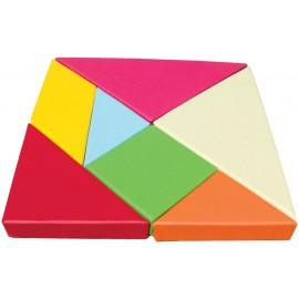 Tangram 7 piezas