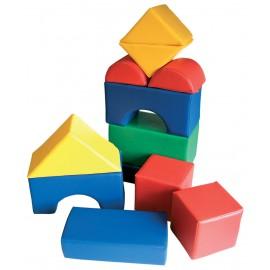Arquitectura 12 piezas