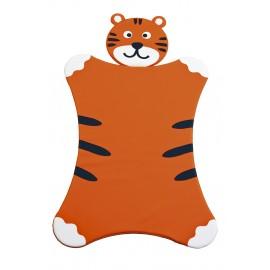 Tiger mat