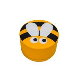 Banquito abeja