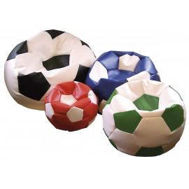 Puff bola fútbol