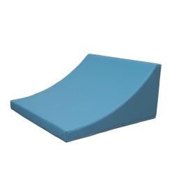 Concave slide