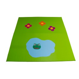 Countryside mat