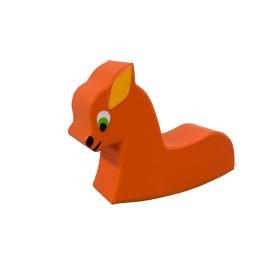 Figure en mousse: Cerf