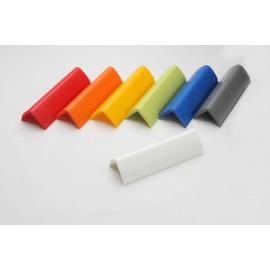 Esquinera protección en PVC