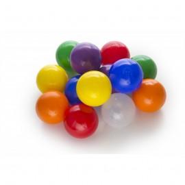 500 Balls monocolor