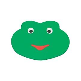 Children play mat: Frog
